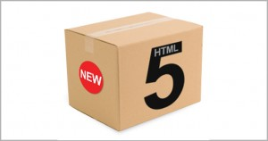 we now offer html5 website design